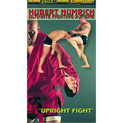 DVD : Upright fight