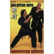 DVD : Jiu Jitsu Ryu 2