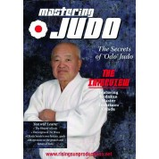 DVD : Mastering Judo. The interview
