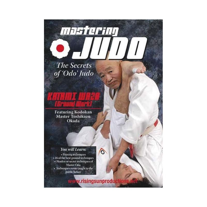 DVD : Mastering Judo. Katami Waza