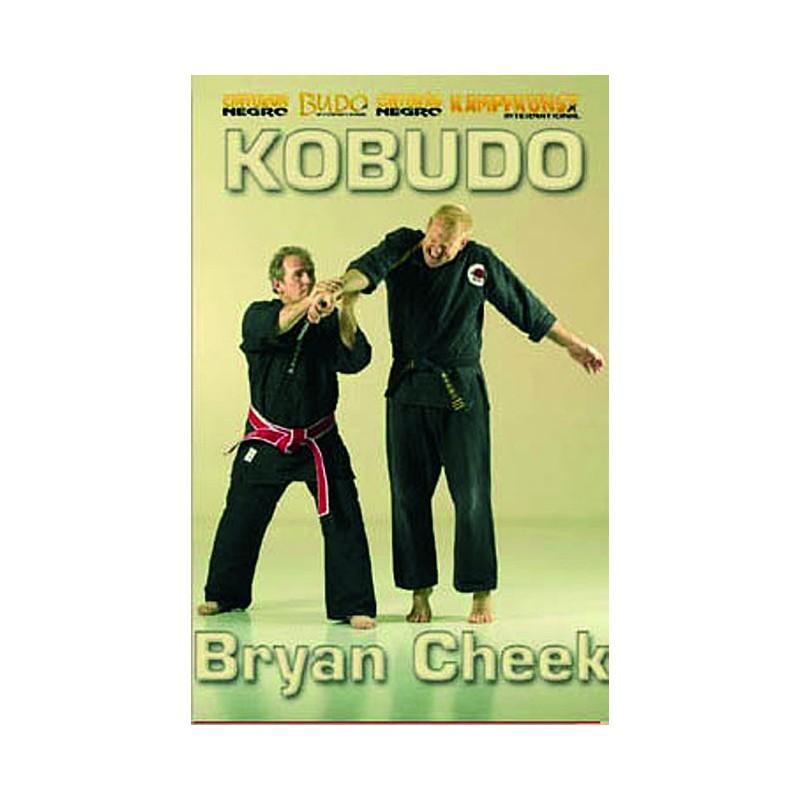 DVD : Kobudo