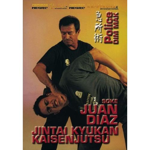DVD : Jintai Kyukan Kaisenjutsu