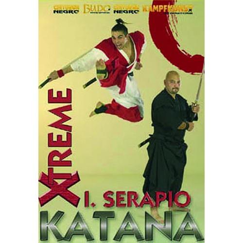 DVD : Xtreme Katana