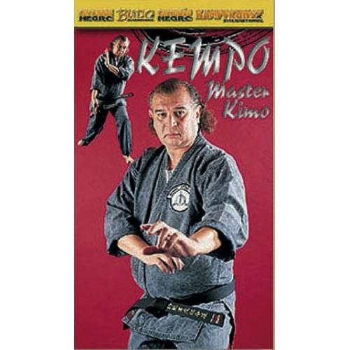DVD : Kempo