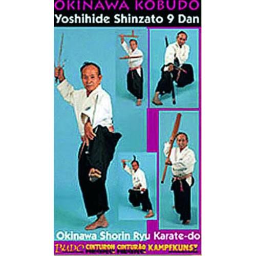 DVD : Okinawa Kobudo 1