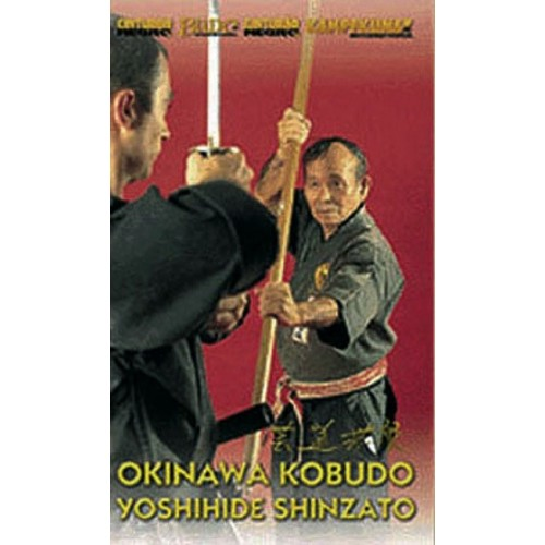 DVD : Okinawa Kobudo 2