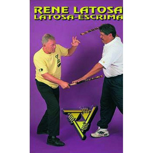 DVD : Latosa Escrima 2