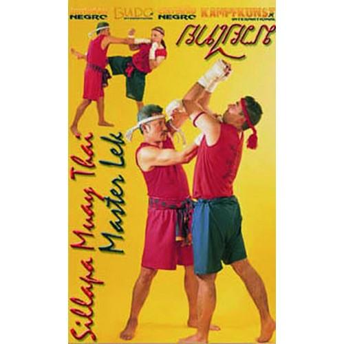 DVD : Sillapa Muay Thai