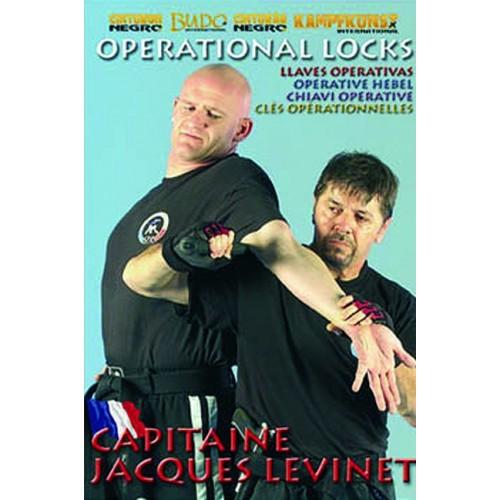 DVD : Operational Locks