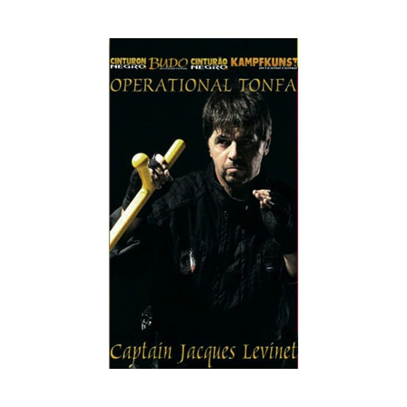 DVD : Operational Tonfa