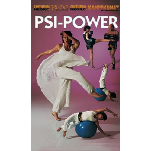 DVD : PsiPower