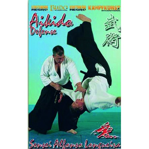 DVD : Aikido Defense