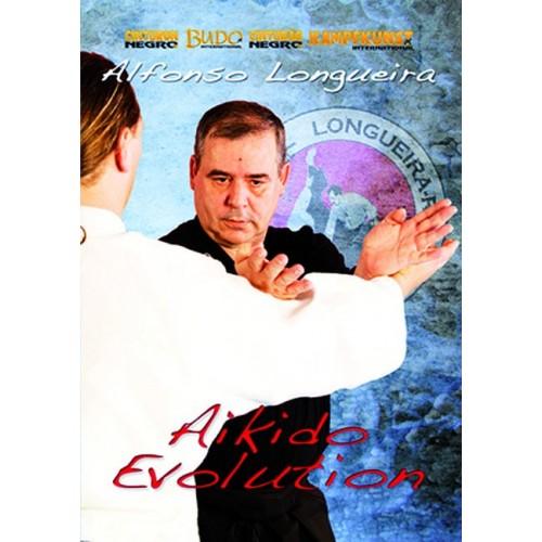 DVD : Aikido Evolution