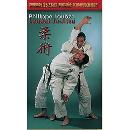 DVD : Loubet Ju Jitsu
