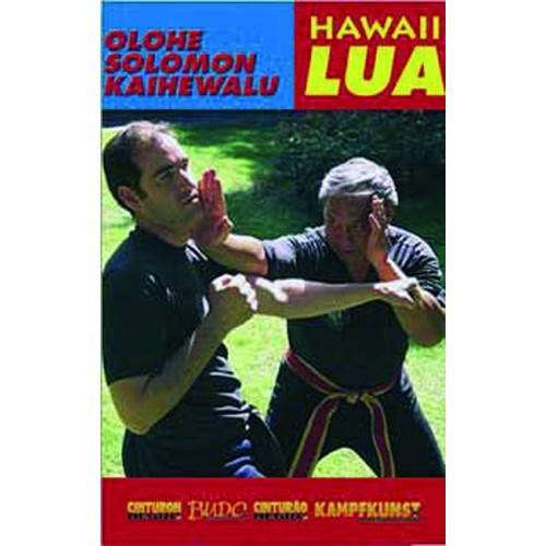 DVD : Hawaii Lua