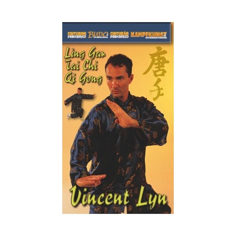 DVD : Ling Gar Tai Chi Qi Gong