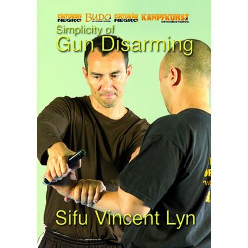 DVD : Simplicity of gun disarming