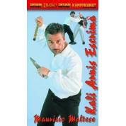 DVD : Kali Arnis Escrima
