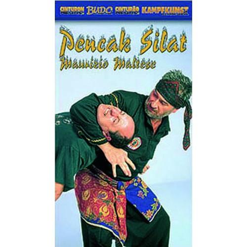 DVD : Pencak Silat