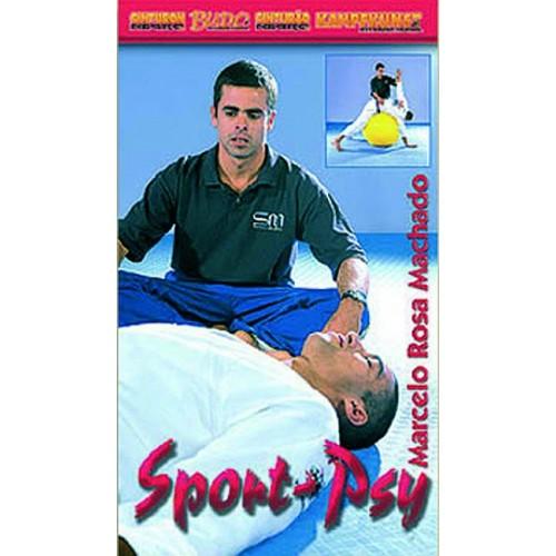 DVD : Sport Psy