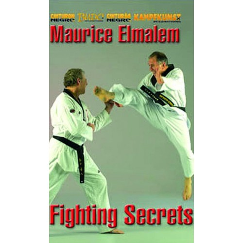 DVD : Fighting secrets