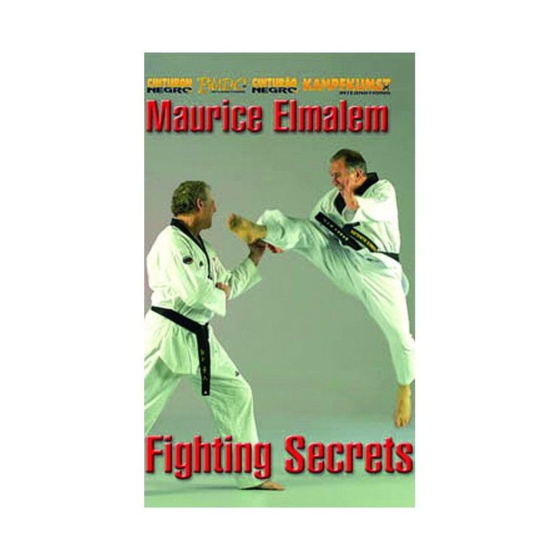 DVD : Fighting secrets