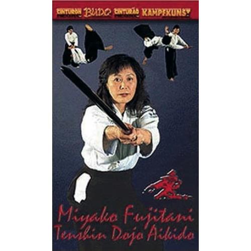 DVD : Tenshin Dojo Aikido 1