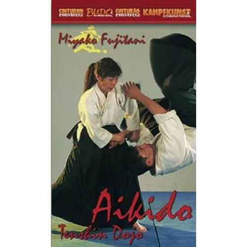 DVD : Tenshin Dojo Aikido 2