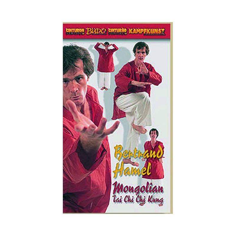 DVD : Mongolian Tai Chi Chi Kung