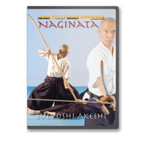 DVD : Naginata
