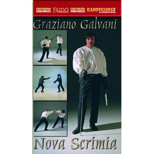 DVD : Nova Scrimia