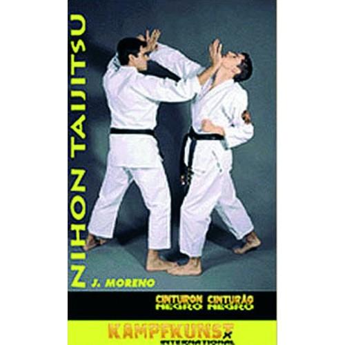 DVD : Nihon Taijitsu 2
