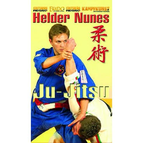 DVD : Ju Jitsu