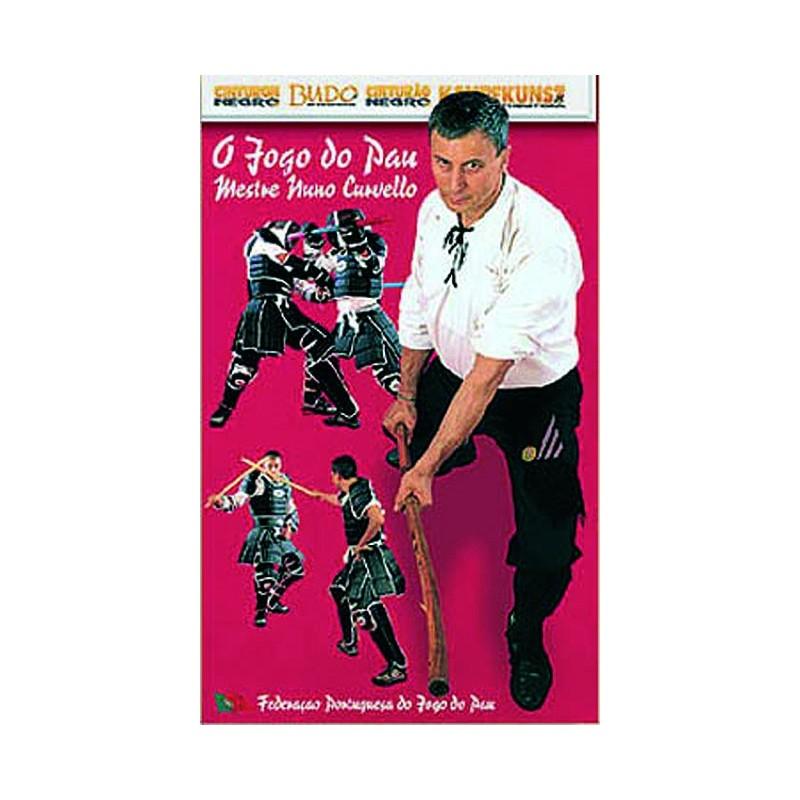 DVD : O Jogo do Pau