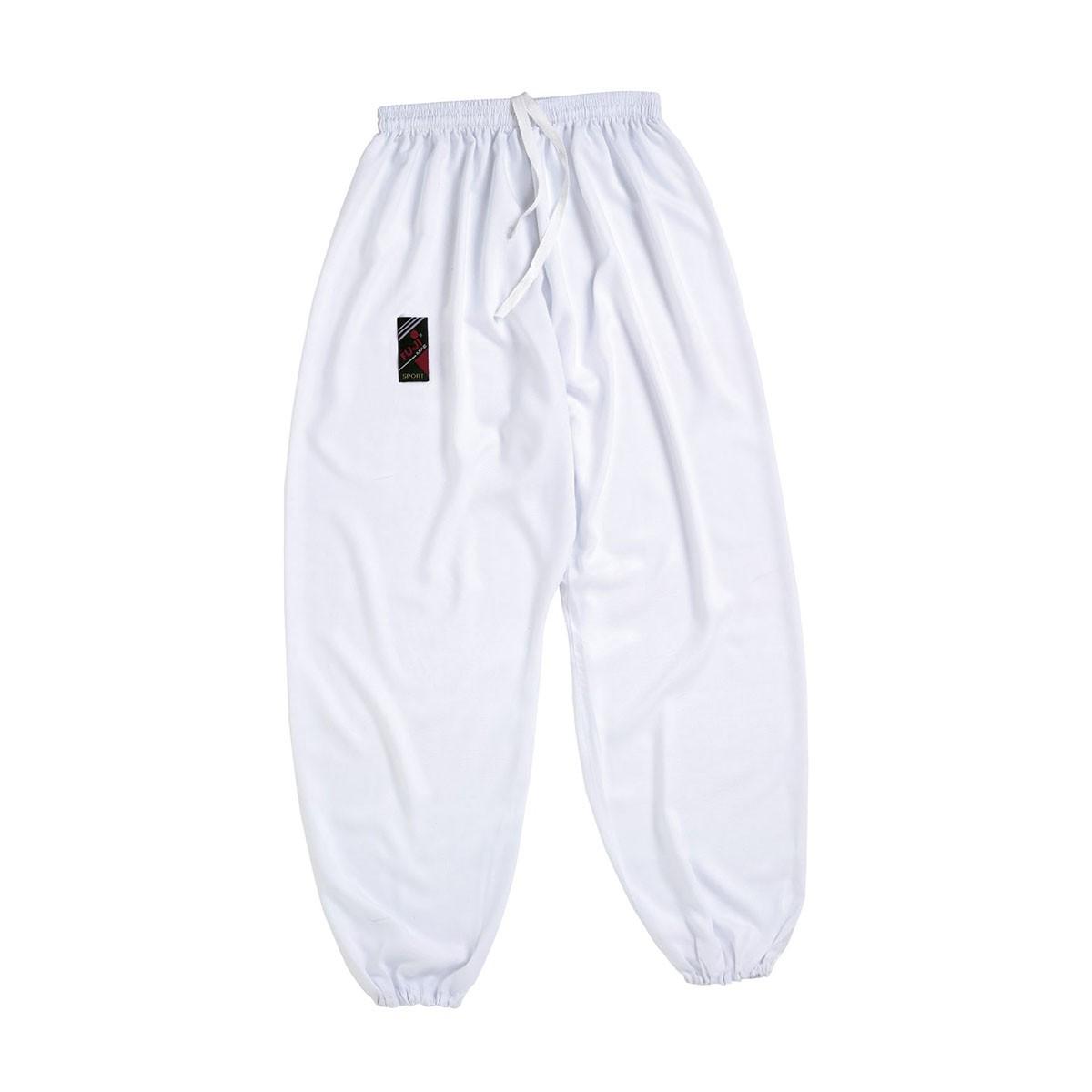 Tai Blanc Pantalon Chi Blanc Tai Pantalon Chi Polycoton wCqxaf88