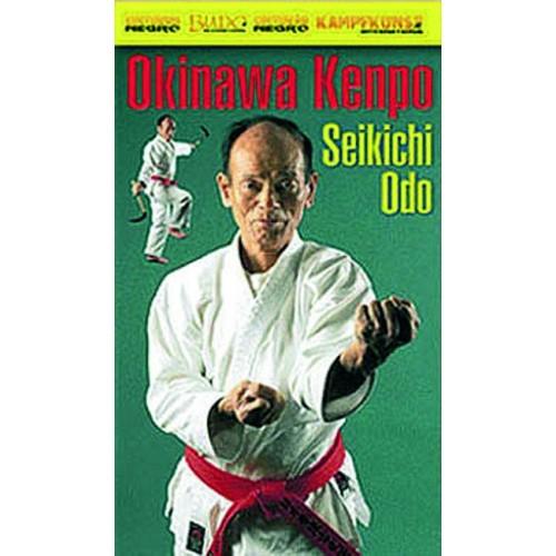 DVD : Okinawa Kenpo