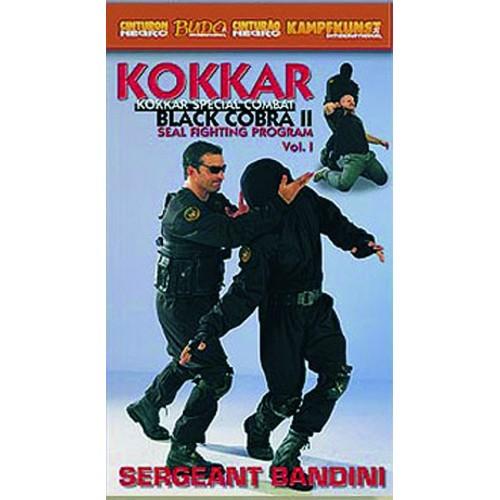 DVD : Kokkar. Seal program 1