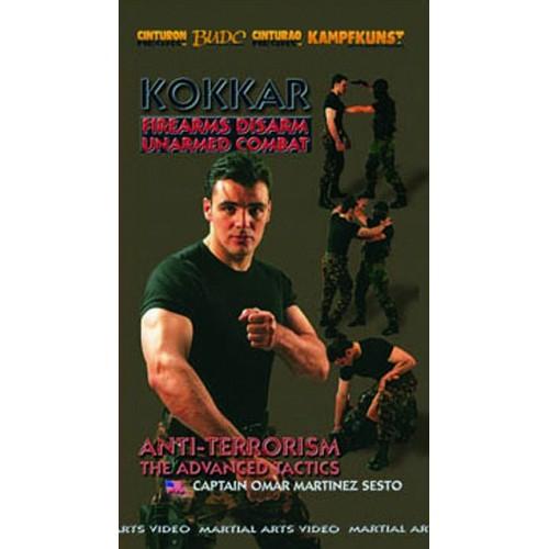 DVD : Kokkar. Firearms disarm