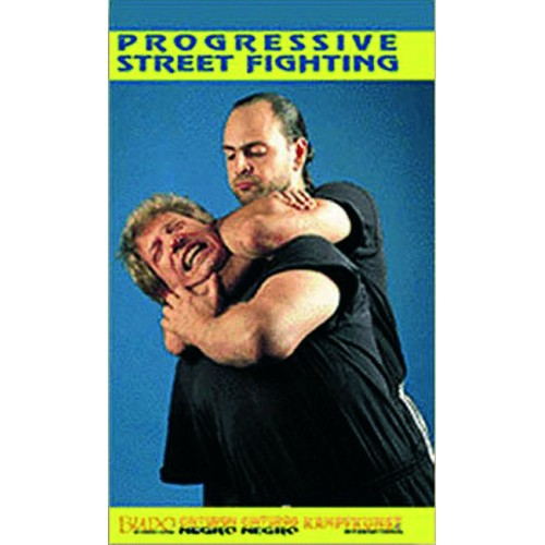 DVD : Progressive street fighting