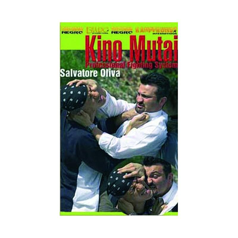 DVD : Kino Mutai