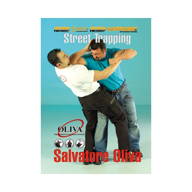 DVD : Street Trapping