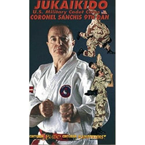 DVD : Jukaikido