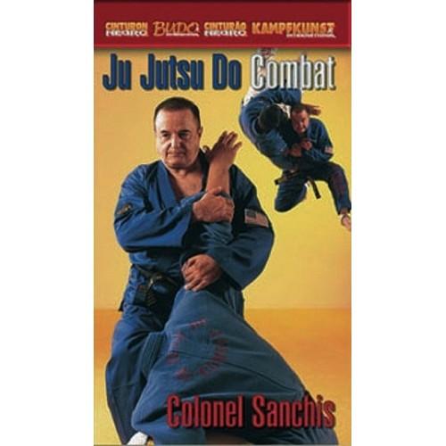 DVD : Ju Jutsu Do Combat