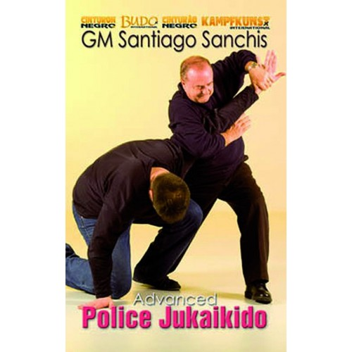 DVD : Advanced Police Jukaikido