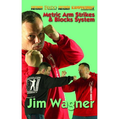 DVD : Metric arm strikes & blocks system 1