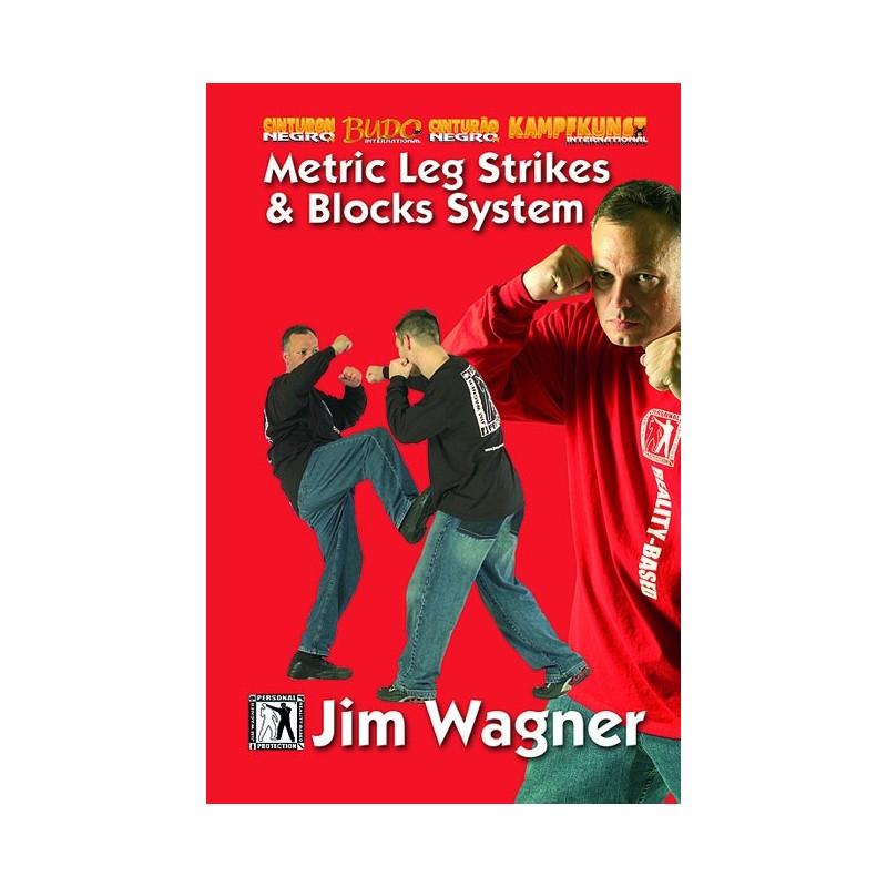 DVD : Metric arm strikes & blocks system 2