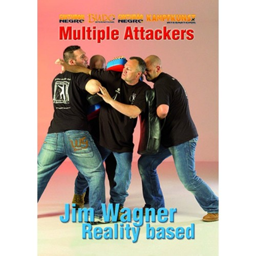 DVD : Multiple attackers