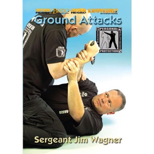 DVD : Ground attacks