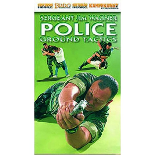 DVD : Police ground tactics