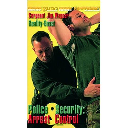 DVD : Police Security. Arrest & Control
